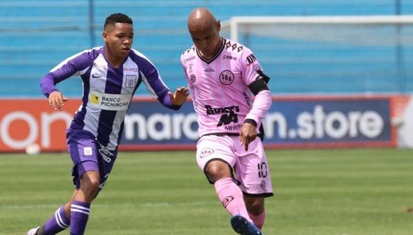 Alianza Lima y Sport Boys se verán las caras por la fecha 7 de la Fase 2 de la Liga 1.(Foto: Liga 1)