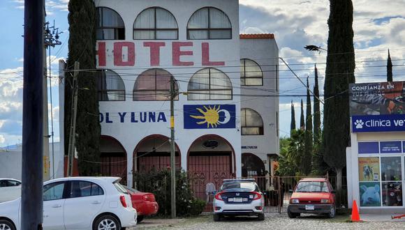 Unos 20 migrantes, principalmente de origen haitiano y venezolano, fueron secuestrados de un hotel en el central estado mexicano de San Luis Potosí, informaron autoridades este martes. (Foto: Reuters)
