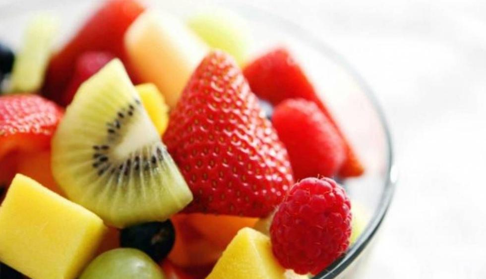 Una ración de frutas de temporada aportará grandes beneficios a tu organismo. (Foto: Difusión)