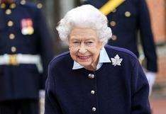 La reina Isabel II no acudió a misa y continúa su descanso tras pasar un día en el hospital