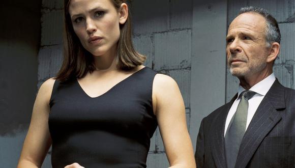 El personaje de Sidney Bristow le permitió a Jennifer Garner ganar el Globo de Oro a Mejor Actriz de Serie de Televisión - Drama. (Foto: Difusión)