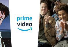 Amazon Prime Video en agosto: estos son los principales estrenos de la plataforma