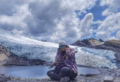 Serie digital mostrará la belleza de 26 áreas naturales protegidas del Perú