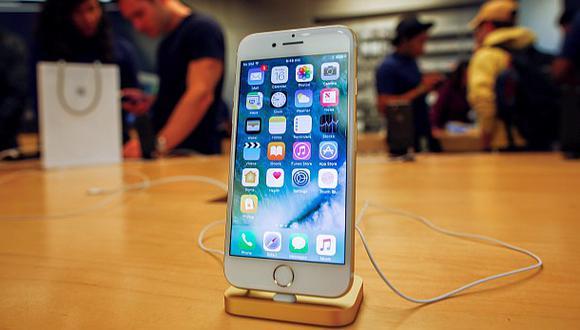 Los planes con que operadoras iniciaron venta del iPhone 7