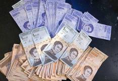 DolarToday Venezuela: conoce aquí el precio del dólar hoy, lunes 27 de setiembre