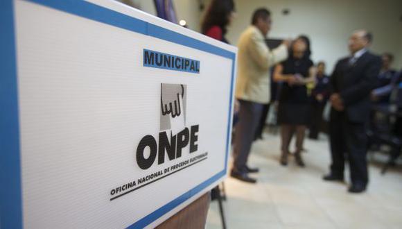 Habrán 94 oficinas descentralizadas en elecciones regionales y municipales