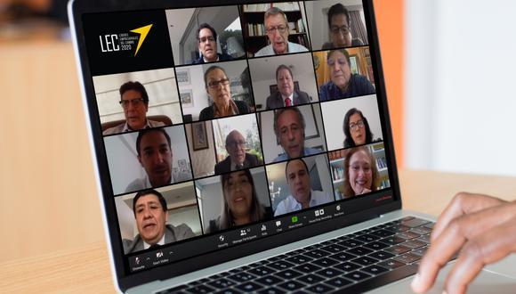 Se conocieron los Premios LEC 2020 mediante una ceremonia virtual.