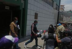Militar que disparó contra un presunto delincuente en Arequipa será investigado en libertad