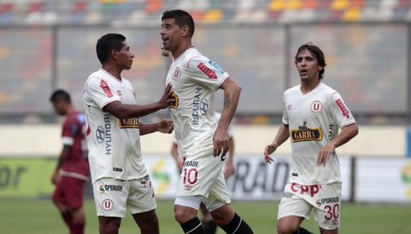 Universitario se despidió del Torneo del Inca con una derrota