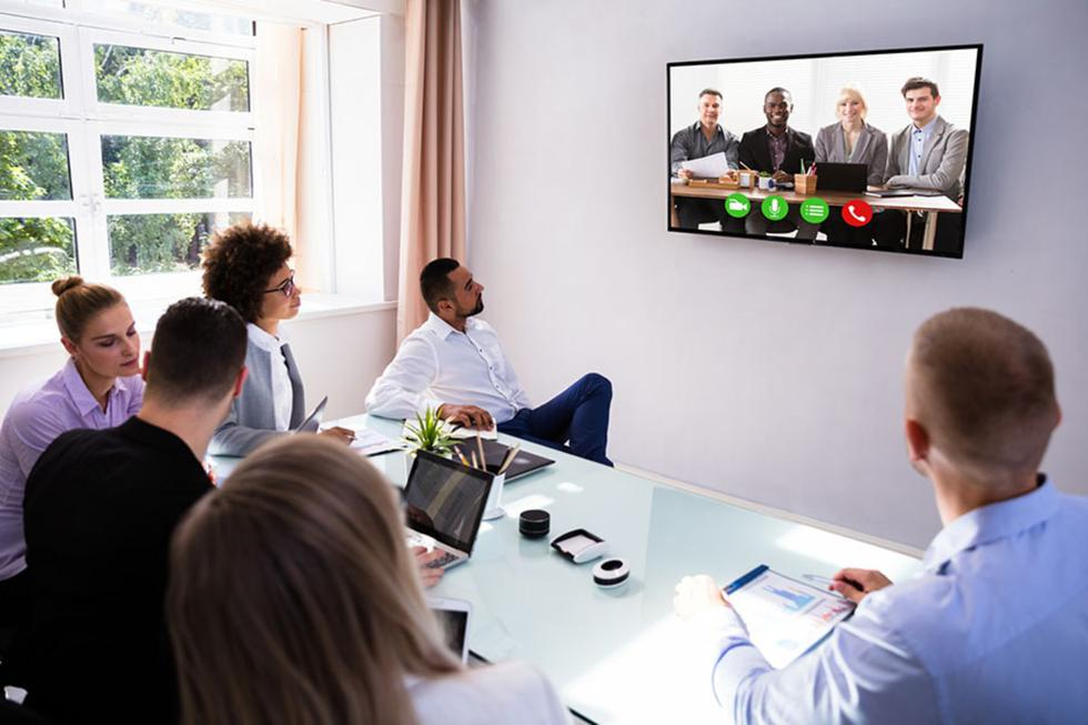 Una videoconferencia se hizo viral por este divertido motivo. | Foto: Pixabay/Referencial