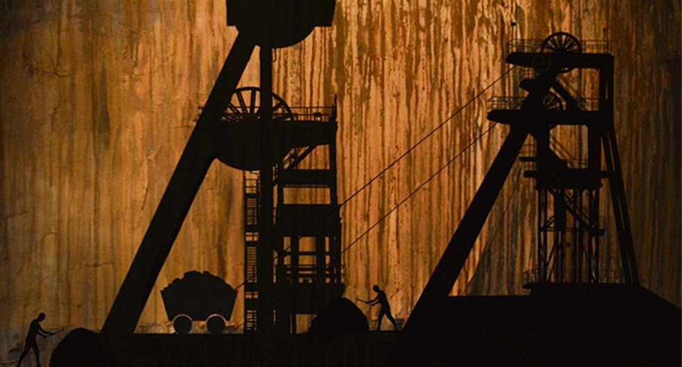 """""""Es tarea del Estado explicar a todos los peruanos que el país contiene uno de los más ricos territorios mineros del mundo"""". (Ilustración: Giovanni Tazza)"""