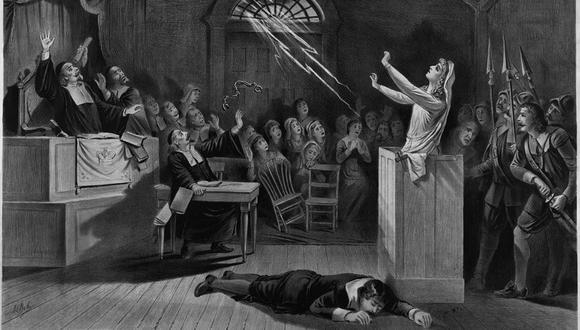 Fueron 20 las personas acusadas por brujería que fueron ejecutadas. (Wikipedia)
