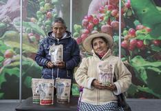 Julia Medrano y Juan Rivanero, los rostros del café de los adultos mayores de Huánuco