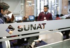 Sunat podrá acceder a información tributaria y financiera de más de 16.000 empresas radicadas en Perú