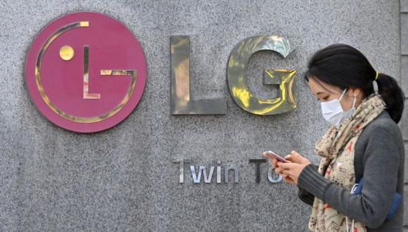 LG abandona su negocio de celulares en el globo. En el Perú, pasó de estar en el top 3, muy alejada del primer lugar, a terminar el año pasado como la séptima del mercado. Huawei y Xiaomi le ganaron la batalla.  (Foto: Getty Images)