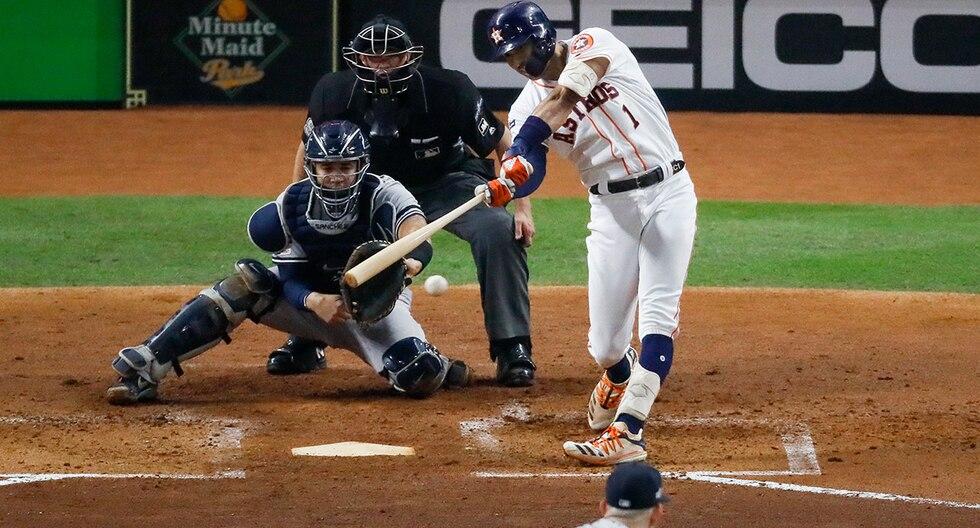 Las Grandes Ligas de béisbol eliminará la marihuana de lista de sustancias prohibidas. (Foto: AP)