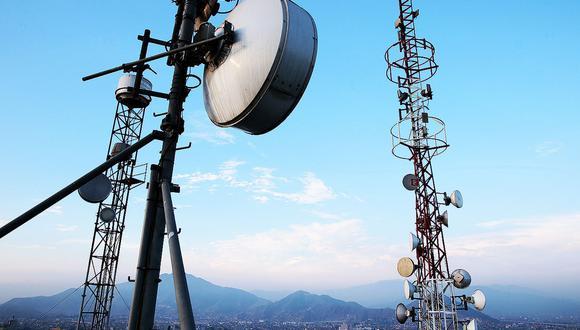 La norma tiene por objeto garantizar la prestación de los servicios públicos portadores, finales y de valor añadido de telecomunicaciones, y la conectividad de los usuarios finales e instituciones de servicios esenciales. (Foto: Andina)