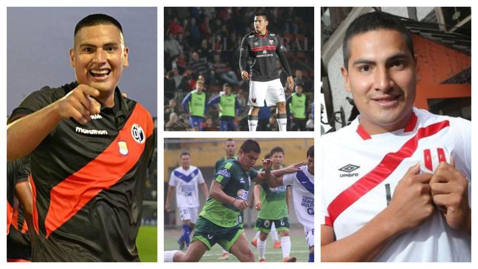 Foto: 'El Literal', GEC, USI, Todo Fútbol Pucallpa