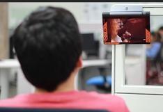 Probamos la Yoga Tablet 3 Pro y su nuevo proyector