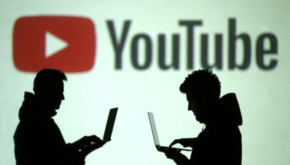 Conoce en qué navegador cargan más rápido los videos de YouTube.  (Foto: Reuters)