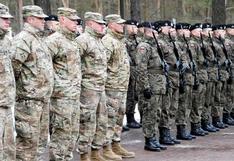 EE.UU. desplegó tanques en Polonia y Rusia lo toma como amenaza