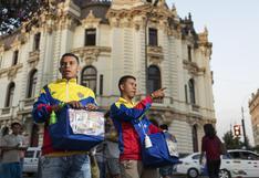 Migración venezolana generó un impacto positivo de S/ 138 millones a la economía peruana