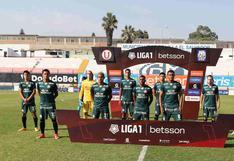 El plan semanal de Universitario para jugar contra Independiente del Valle y Cienciano