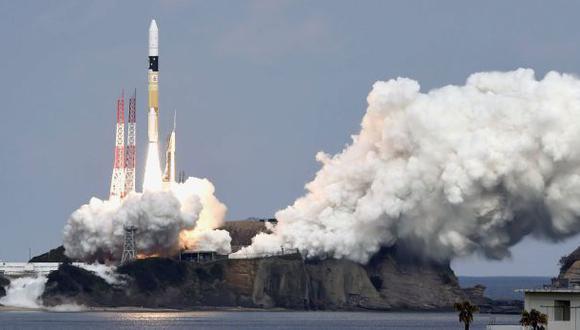 Sonda espacial japonesa busca lograr lo mismo que hizo Rosetta