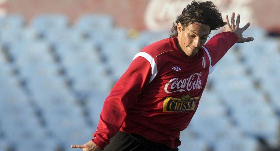 José Carlos Fernández en Melgar: ya suma 13 clubes en su lista - 3