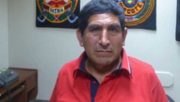 Presunto terrorista de Sendero Luminoso fue capturado por PNP