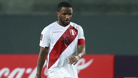 Jefferson Farfán ha participado en seis partidos de Alianza Lima desde que regresó a las canchas. (Foto: AFP)