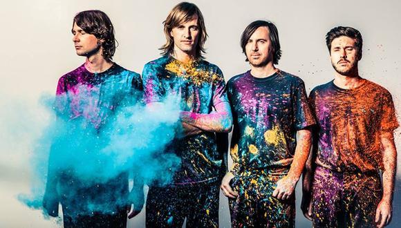 La banda australiana Cut Copy ofrecerá concierto en Lima