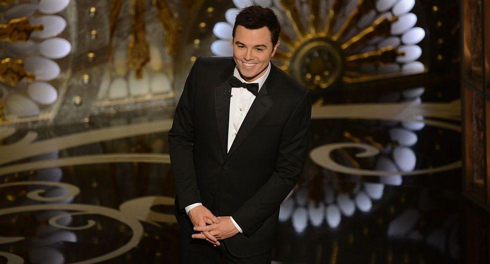 """Su participación fue calificada como """"un monólogo de apertura inapropiado para la etiqueta de la Academia de Hollywood"""". (Foto: AFP)"""