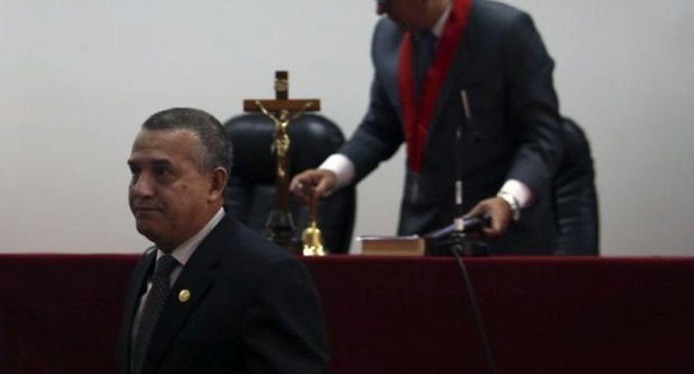 Urresti cayó en contradicciones en juicio por el Caso Bustíos