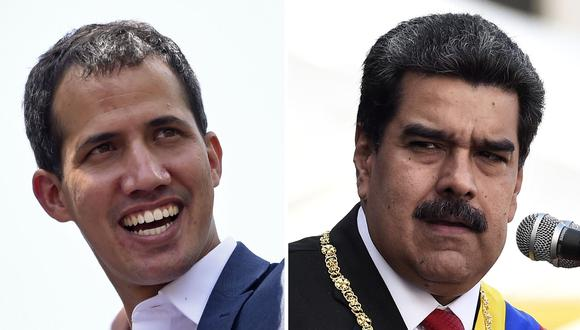 Venezuela: Noruega dice que el gobierno y la oposición regresarán a Oslo la próxima semana para mediación. (AFP).