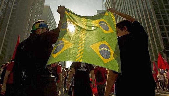 El 20% de brasileños no tiene trabajo o está subempleado