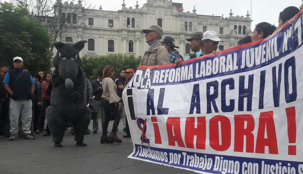 (Juan Pablo León / El Comercio)