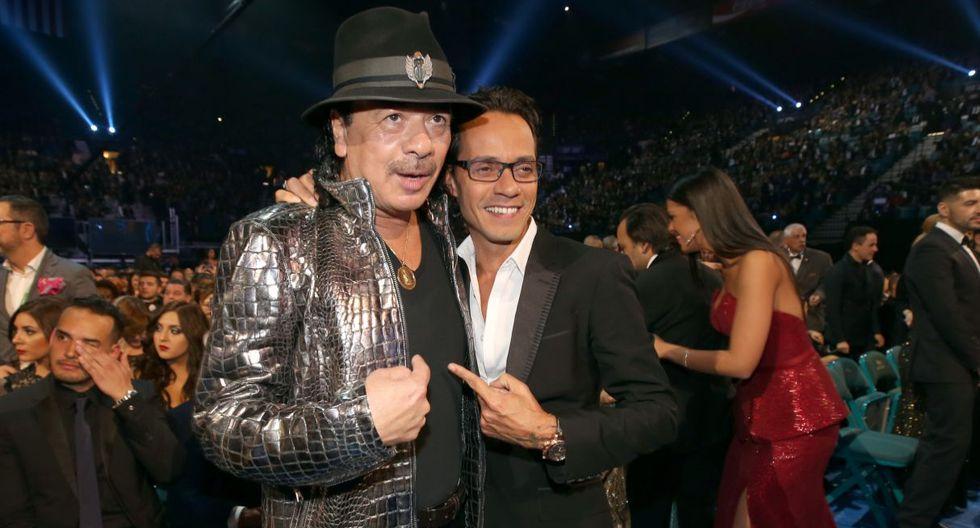 A propósito del cumpleaños 72 de Carlos Santana, repasamos sus canciones y colaboraciones más populares. (Foto: AFP)