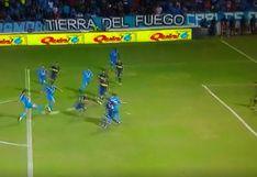 Boca Juniors vs. Belgrano EN VIVO: 'Celeste' empató 1-1 con gol de Federico Lértora | VIDEO