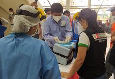 'Vacunagate' en Loreto: alcaldes y funcionarios regionales se inmunizaron indebidamente contra el COVID-19