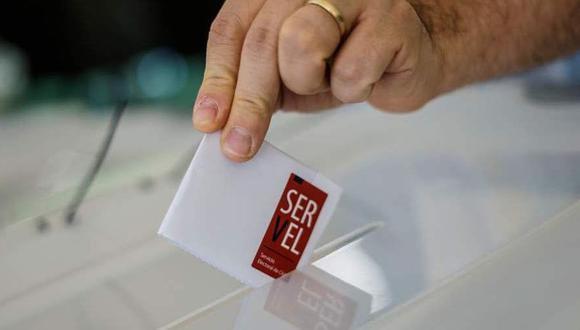 Las Elecciones Primarias Presidenciales 2021 se celebrarán este fin de semana en Chile. (Foto: Servel)