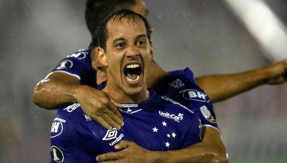 Huracán no pudo de local y cayó 1-0 frente a Cruzeiro por la jornada 1 del grupo B de la Copa Libertadores 2019 en el estadio Tomás Adolfo Ducó (Foto: agencias)