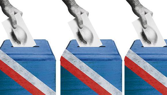 ¿Es que hay empresarios que aspiran a la presidencia? Era de esperar, dada la debilidad de la clase política