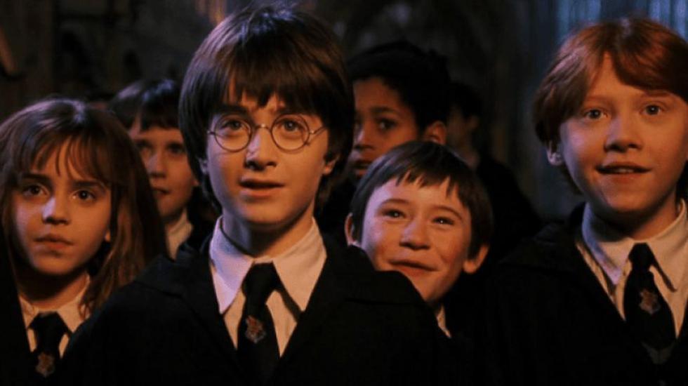 """Actores de la exitosa y taquillera saga """"Harry Potter"""". (Foto: Instagram)"""