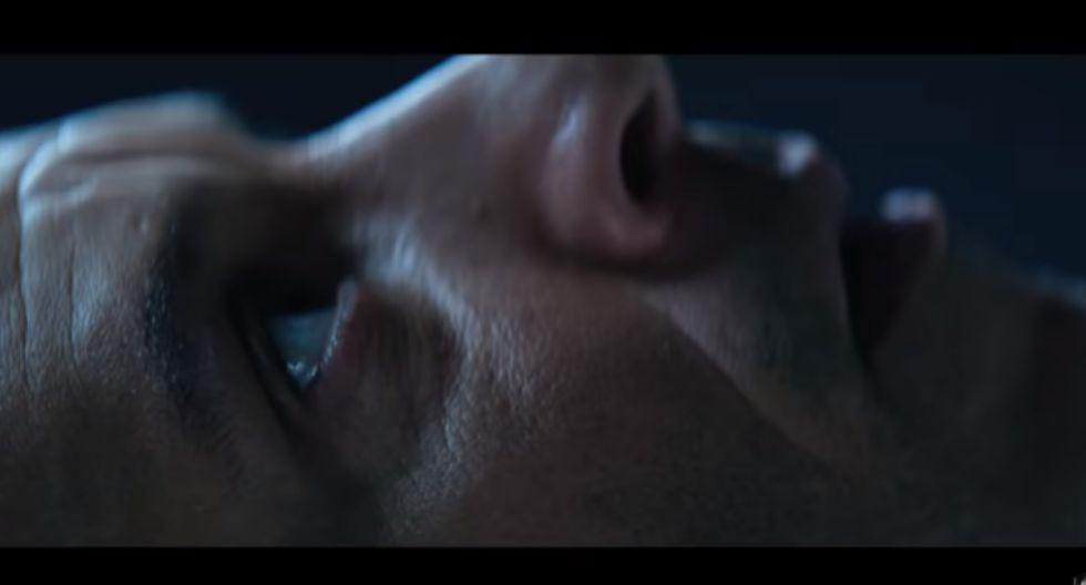Eiza González y Vin Diesel se unen en el primer trailer de 'Bloodshot' (Foto: captura)