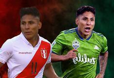Raúl Ruidíaz: ¿Por qué el delantero funciona con el Seattle Sounders y con la selección peruana no?