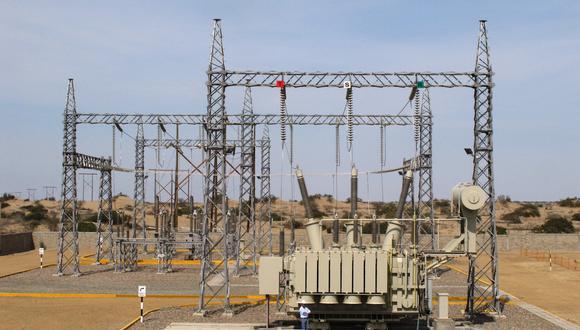 Las centrales hidroeléctricas generaron 1.8% más energía este mes en comparación con febrero del año pasado. (Foto: GEC)