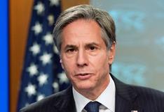 EE.UU. pide liberación inmediata de activistas prodemocracia en Hong Kong
