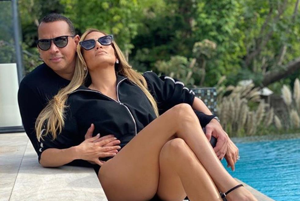 Foto 1 de 6 | Jennifer Lopez y Alex Rodríguez han logrado forjar una sólida relación. (Foto: Instagram)