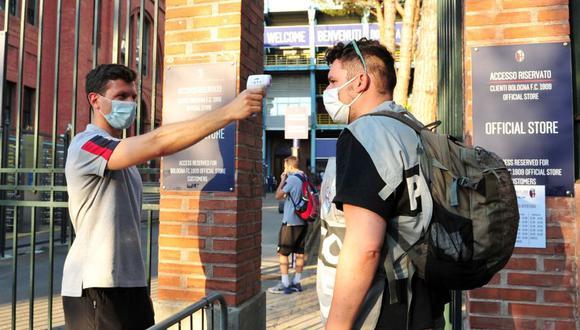 Coronavirus en Italia | Ultimas noticias | Último minuto: reporte de infectados y muertos hoy jueves 25 de junio del 2020. | Covid-19 | (Foto: Reuters / Jennifer Lorenzini)